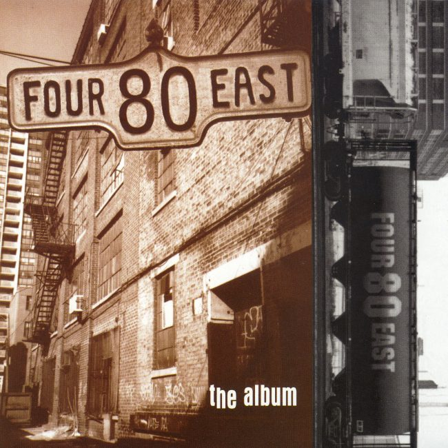 four80east_the-album